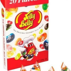 Jelly Belly Jumbo Box