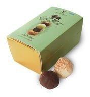 Käsintehty Suklaa tryffeli lajitelma 120g
