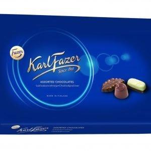 Karl Fazer 425 G Suklaakonvehtirasia