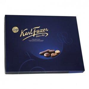 Karl Fazer Suklaakonvehdit 550 G Collection