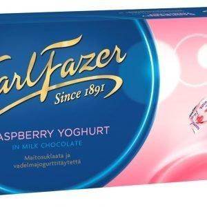 Karl Fazer Vadelmajogurtti 320 G Suklaakonvehtirasia