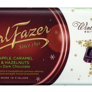 Karl Fazer Winter Edition 200 G Tumma Suklaa