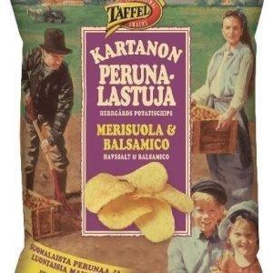 Kartanon Merisuola & Balsamico 180g