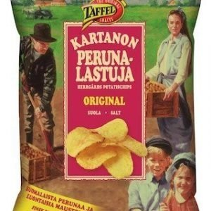 Kartanon Original 180g