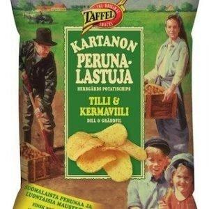 Kartanon Tilli & Kermaviili 180g