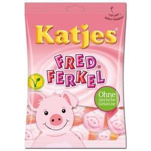 Katjes Fred Ferkel 500 G