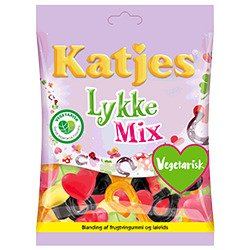 Katjes Lykke Mix 200 G