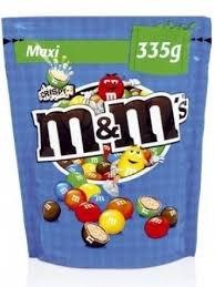 M&M's Crispy 335g