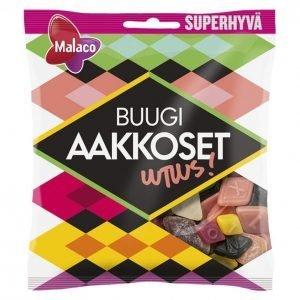 Malaco Aakkoset 315 G Buugi