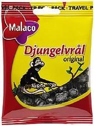 Malaco Djungelvrål Original 450 G