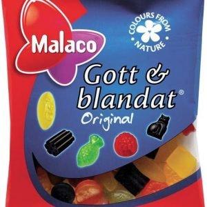 Malaco Gott & Blandat Original 550 G