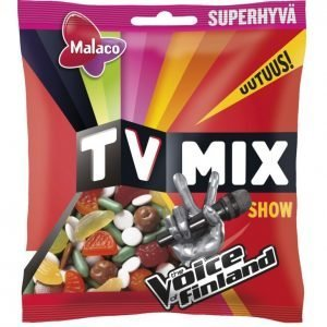 Malaco Tv Mix 280 G Show