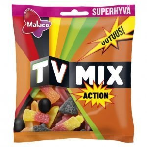 Malaco Tv Mix 325 G Action