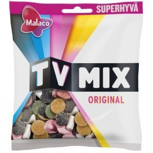Malaco Tv Mix 325 G Original