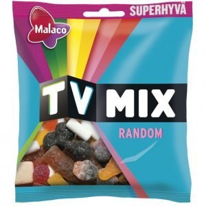 Malaco Tv Mix 325 G Random