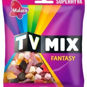 Malaco Tv Mix Fantasy 325 G Makeissekoitus