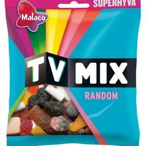 Malaco Tv Mix Random 325 G Makeissekoitus