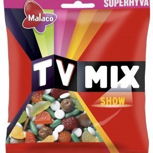 Malaco Tv Mix Show 280 G Makeissekoitus