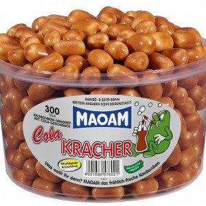 Maoam Cola Kracher 265 Stk