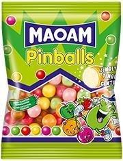 Maoam Maomix Pinballs 180 G Makeispussi