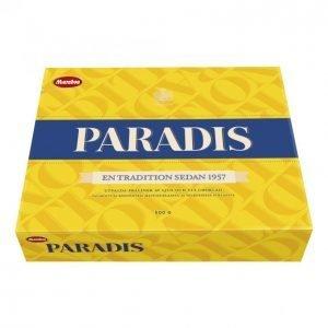 Marabou Konvehtirasia 500 G Paradis