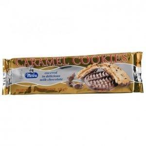 Merba Caramel Cookies 175 G