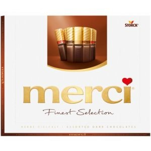 Merci Finest Selection Herbe Vielfalt 250 G