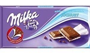 Milka Joghurt 100 G