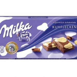 Milka Kuhflecken 100 G
