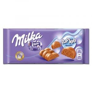 Milka Luflee 100 G