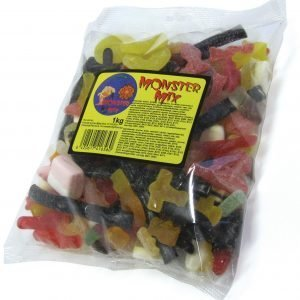 Monster Mix 1 Kg Makeissekoitus