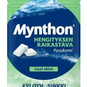 Mynthon 44 G Cool Mint Purukumi