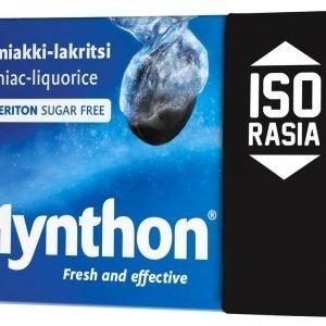 Mynthon 85 G Salmiakki-Lakritsi
