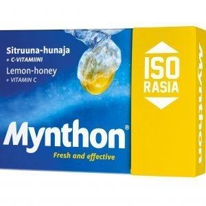 Mynthon 85 G Sitruuna-Hunaja