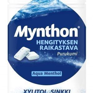 Mynthon Fresh Breath 44 G Aqua Menthol Purukumi