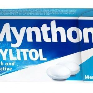 Mynthon Xylitol 31g  Menthol