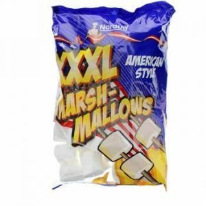 Nordthy Marshmallows Xxxl 700 G