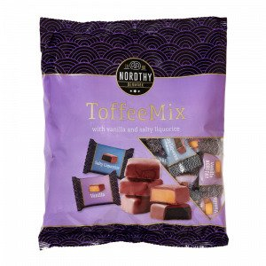 Nordthy Toffee Mix 500 G