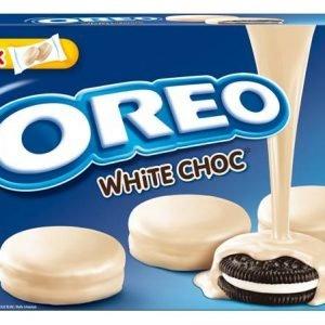 Oreo White Choc 276 G