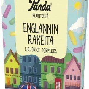 Panda Perinteisiä Englannin Rakeita 70g