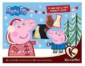 Peppa Pig Suklaarasia 37g