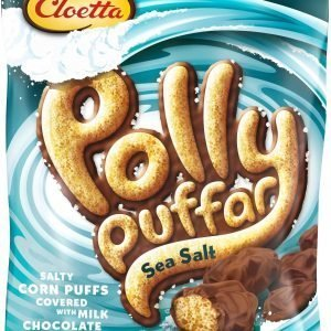 Polly Puffar Sea Salt 150 G Makeispussi