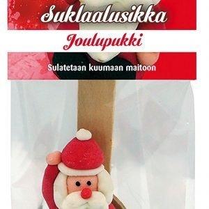 Prix Joulupukki 55 G Suklaalusikka