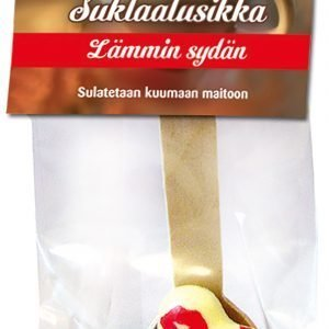 Prix Lämmin Sydän 45 G Suklaalusikka