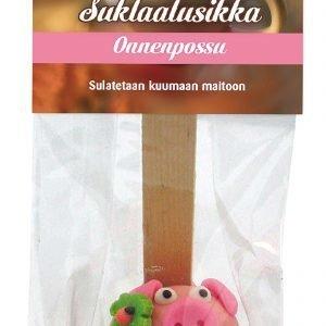 Prix Onnen Possu 60 G Suklaalusikka