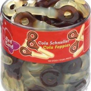 Red Band Cola Schnuller 1200g Slik