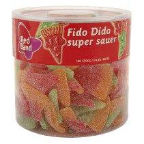 Red Band Fido Dido Super Sauer 1200g Slik
