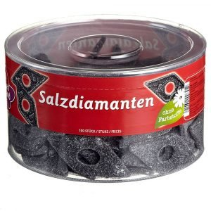 Red Band Salzdiamanten 1180g Slik