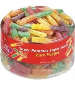 Red Band Super Pommes Super Sauer 1200g Slik