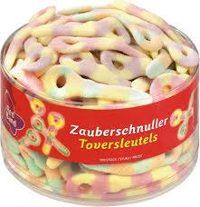 Red Band Zauberschnuller 900g Slik